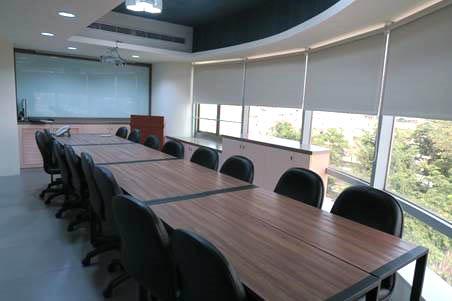 高雄會議室